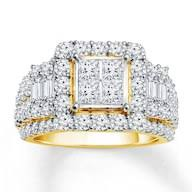 yellow gold diamond rings engagement rings wedding rings