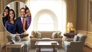 white house tour inside the residence of us president youtube