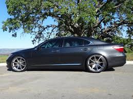 lexus ls 460 tires size ls 460 600 wheel u0026 tire information details thread page 5