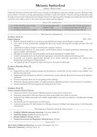 Examples Of Strong Resumes by Teacher Resume Samples And Writing Guide 10 Examples Resumeyard