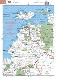 atlas map of australia australia touring atlas spiral bound australia road atlas guide