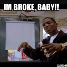 Paid In Full Meme - mitch paid in full im broke baby leonardo dicaprio cheers meme