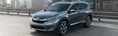 technology 2017 cr v honda canada