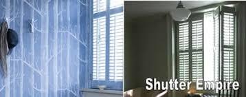 Wooden Window Shutters Interior Diy Plantation Shutters Orlando Shutter Empire