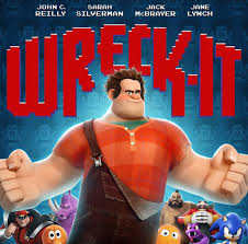perry u0027s previews movie review wreck ralph wrecking