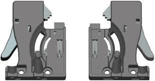 drawer slide locking mechanism u s industrial fasteners drawer slides 2