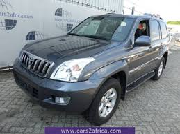 toyota landcruiser 120 3 0 d 4d 63178 used available from stock