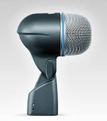 rex and the bass shure beta 52a microphone review
