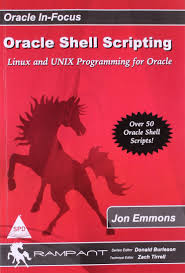 buy oracle shell scripting linux and unix programming for oracle