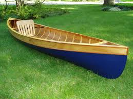 share your wooden boat color scheme