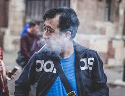 smoker vs non smoker evaluating the effects of cigarette smoking