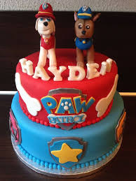 144 paw patrol party images birthday party