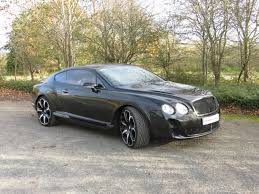 bentley super sport bentley khan to supersport conversion bentley conversions