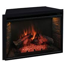 comfort smart 26 in infrared mesh screen electric fireplace insert