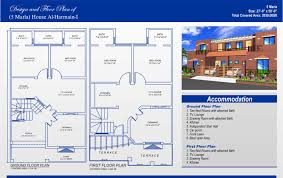 modern mansion house plans large floor luxury square foot for