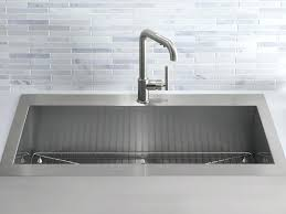 leaky faucet kitchen sink kitchen faucets bridge kitchen faucet kohler forte parts diagram