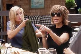 what skincare does lisa rimma use shop lisa rinna s duster cardigan sweaters from her qvc line most