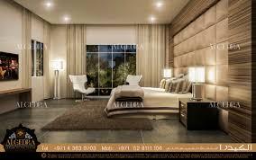 modern bedroom interior design by algedra interior design