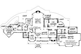 Chalet Style House Plans Floor Chalet Floor Plans