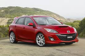 mazda car models mazdaspeed models currently on hold will be u201cmore mature u201d in