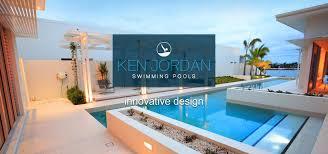 ken jordan swimming pools home