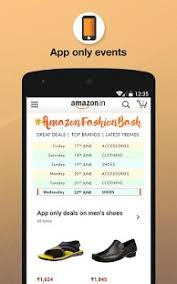 amazon black friday android app amazon india online shopping android apps on google play