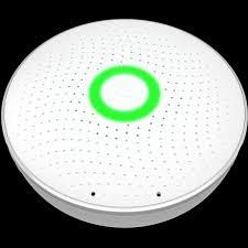 airthings wave radon detector sylvane