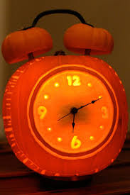 the true disney fan pumpkin carving with a disney flair