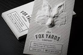 letterpress business cards letterpress printing by jukebox