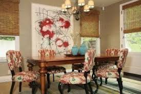 Best Fabric For Dining Room Chairs Fabric Chairs For Dining Room Foter