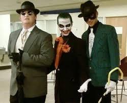 Riddler Halloween Costume Original Costumes Uncanny Studios