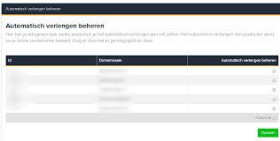 Per Direct Geld Op Rekening Transip Verlengt Domein Met 1 Jaar Consument Shopping Forum Got