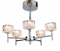 Homebase Chandelier The 5 Step Guide To Spray Painting Stuff Gold Akwisombe