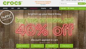 catalogo black friday target crocs black friday 2017 sale u0026 outlet deals blacker friday