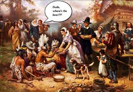 Thanksgiving Meal Deals What U0027s Up In Beer Thanksgiving Beer Dinner Deals Seasonal New
