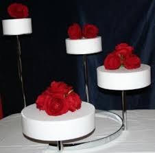 4 tier cake stand melanie ferris cakes news 4 tier cake stand for hire