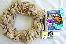 wholesale burlap wreath supplies burlap wreath supplies uk