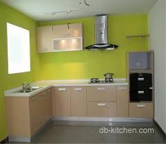 kitchen color simple design melamine custom kitchen cabinet color combination