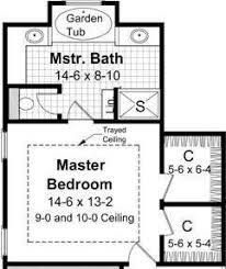 Master Bedroom Suite Floor Plans Additions 16 Best Master Suite Renovation Images On Pinterest Master