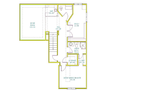 how to design a basement floor plan the carlson llc basement floor plans