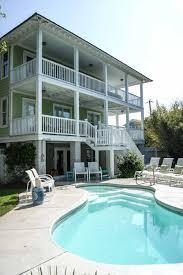 tybee oasis oceanfront cottage