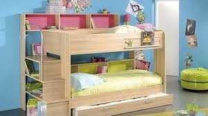 Kids Bedroom Furniture Space Saving Bunk Beds Home Design Lover - Kids bunk beds furniture