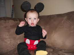 mickey mouse toddler costume 21 diy baby costumes you can actually make