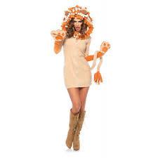 womens lion halloween costumes ebay