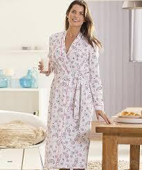 robe de chambre courtelle robe de chambre courtelle femme de chambre femme coton pas