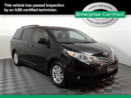 used toyota sienna for sale in schaumburg il edmunds