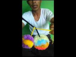 cara membuat tas rajut balon cara membuat boneka dari benang woll youtube