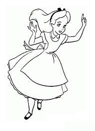 23 alice wonderland images drawings