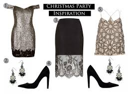 christmas party edit