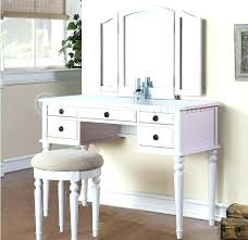 black makeup desk with drawers vanity makeup desk table with drawers s r any the infamous